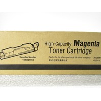 XEROX PHASER 6700 106R01083 HIGH CAPACITY MAGENTA TONER CARTRIDGE