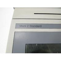 OMNIMARK MARK 2 STANDARD MOISTURE ANALYZER P/N 202348