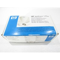 NEW HEWLETT PACKARD  J6035G PRINT SERVER EXTERNAL JETDIRECT 175X