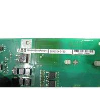 ABB 3BHB0031254R0101 5SXE BOARD
