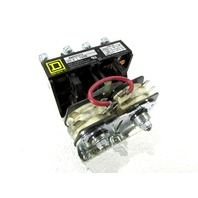 NEW SQUARE D 8965RO13 HOIST CONTACTOR