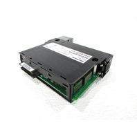 ALLEN BRADLEY 1756-OW16I/A ISOLATED OUTPUT