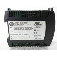 ALLEN BRADLEY 1606-XLP72E SERIES A POWER SUPPLY