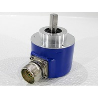BAUMER ELECTRIC GI355.A70C323 ENCODER