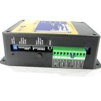 SIMCO 8005 P/N 4014721 CONTROL MODULE 24VAC