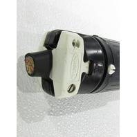 HUBBELL 50-A-TWIST-LOCK POWER PLUG