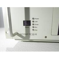 SIEMENS SICOMP PC-32R  INDUSTRIAL COMPUTER