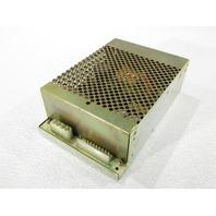 KEPCO ERX5-12 POWER SUPPLY