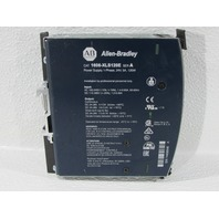 ALLEN BRADLEY 1606-XLS120E POWER SUPPLY