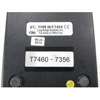 LRS T7460-7356 TRANSMITTER