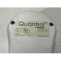 DILLON AFG 250N QUANTROL ADVANCED FORCE GAUGE