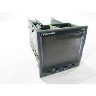 EUROTHERM 2404 2404/VC/VH/TM/VS/VS/FH/XX/Y2/XX TEMPERATURE CONTROLLER