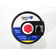 SIMCO ION 6110A AIR IONIZING CARTRIDGE