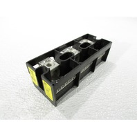 CONNECTRON EN63 POWER DISTRIBUTION BLOCK 285AMP 600V