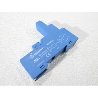 NEW FINDER 95.95.3 DIN-RAIL SCREW TERMINAL BOX CLAMP