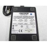 PROTOCOL SYSTEMS 503-0054-00 POWER SUPPLY