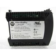 ALLEN BRADLEY 1606-XLP50E POWER SUPPLY XLP 50