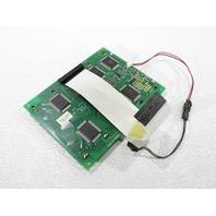 EDT EW50111BMW REV B LCD DISPLAY W/MODULE ASSEMBLY