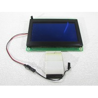 EDT EW50111BMW REV B LCD DISPLAY W/MODULE ASSEMBLY
