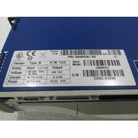 KOLLMORGEN PRD-B040SS1C-63 SERVOSTAR CD SERVO DRIVER
