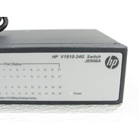 HPJE006A VI9I0-24G SWITCH 24 PORT