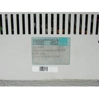 RESISTOMAT 24508 DIGITAL MEGOHMMETER