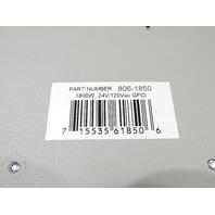 XANTREX 1800 SINE WAVE INVERTER P/N 806-1850