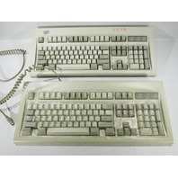 QTY (1) IBM 52G9658 M KEYBOARD
