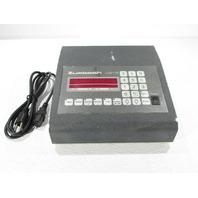 ZUMBACH ELECTRONIC USYS100 PROCESSOR