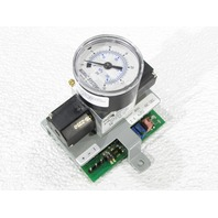 MAMAC SYSTEMS EP-313-020  TRANSDUCER ELECTROPNEUMATIC