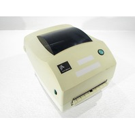 ZEBRA TLP2844-Z  LABEL THERMAL PRINTER