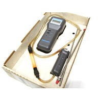 * NEW BACHARACH MONOXOR II CARBONE MONOXIDE ANALYZER 19-7034/19-7039