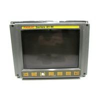* FANUC SERIES 21-M A02B-0210-C111 CRT OPERATOR INTERFACE PANEL