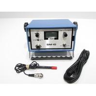 NEW PRESTO TEK NEWPORT ELECTRONICS SM-10 SALT ANALYSER