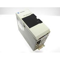 * ALLEN BRADLEY 1394-SJT05-C SER B DIGITAL SERVO CONTROLLER 5kW FV V3.9A