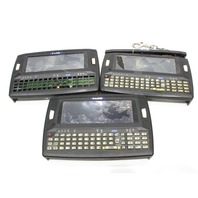 LOT OF 3 LXE MX3X HANDHELD TERMINAL