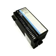* GE FANUC IC660BBD020 16 CHANNEL I/O BLOCK 24/48VDC