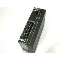 * ELECTRO CRAFT BRU-SERIES DDM-020 SERVO DRIVE P/N 9101-1395