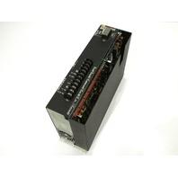 * ELECTRO CRAFT BRU-200 DM-30 SERVO DRIVE P/N 9101-1303