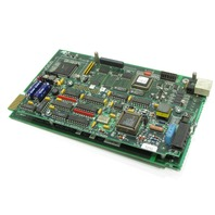 HARDY PROCESS 0535-0474 MAIN CONTROLLER PC BOARD PWA