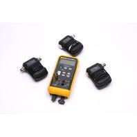 * FLUKE 718 30G PRESSURE CALIBRATOR W/ 700P07 700PD4 700P07