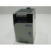 ALLEN BRADLEY 1606-XL120E-3 POWER SUPPLY