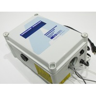 ANDERSEN AN74.57 ANPROLENE STERILIZER MICROPROCESSOR CONTROLLED P/N 3814