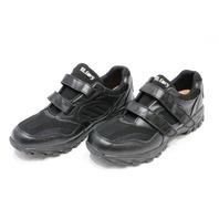 * NEW MT. EMEY MEN'S EXTREM-LIGHT ATHLETIC WALKING SHOES 9702-1V-D-BLK-1 16