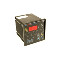 * NEW TECSYSTEM T154 TEMPERATURE PROTECTION RELAY