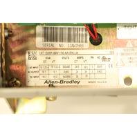* ALLEN BRADLEY 1336F-BRF150-AA-EN-L4 15HP PLUS II DRIVE
