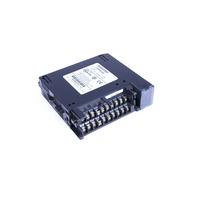 * GE FANUC IC693MDL645F 24VDC 16 POINT INPUT MODULE POS/NEG LOGIC