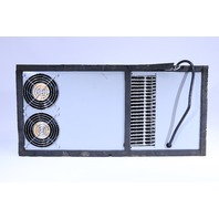 * KOOLTRONIC K2XHE120A HEAT EXCHANGER 230V 50/60Hz 1PH