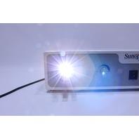 * SUNOPTICS SURGICAL SOLARMAXX 300 LIGHT SOURCE SURGERY OR