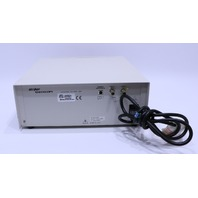 * STRYKER X6000 220-185-000 LIGHT SOURCE